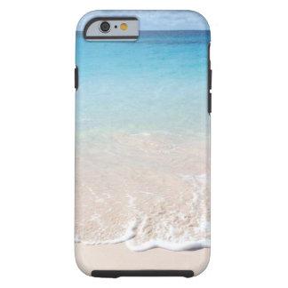 Heavenly beach iphone cover