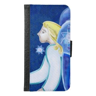 Heavenly Beings Angel Folk Art ALL Phones