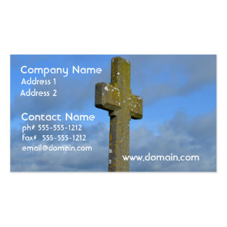 Heavenly Business Card