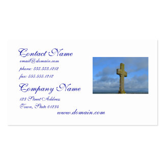Heavenly Business Cards