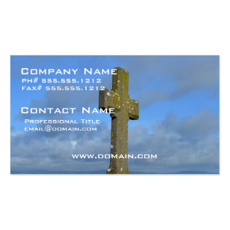 Heavenly Business Card Templates
