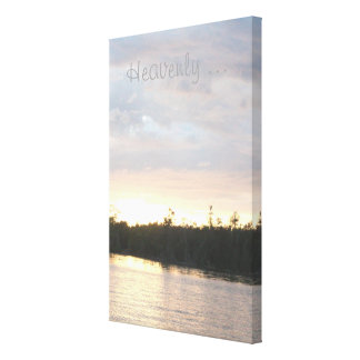 Heavenly Canvas Art