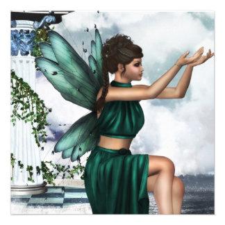 Heavenly Fairy Announcements