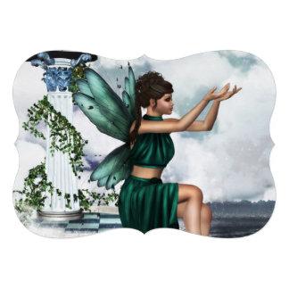 Heavenly Fairy Cards
