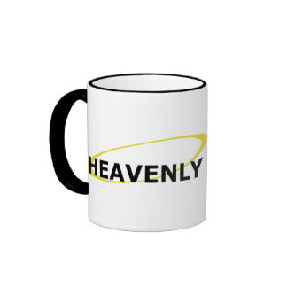Heavenly Helper Mug