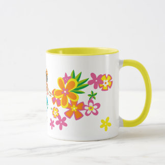 Heavenly Hula! Mug