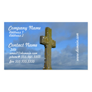 Heavenly Pack Of Standard Business Cards