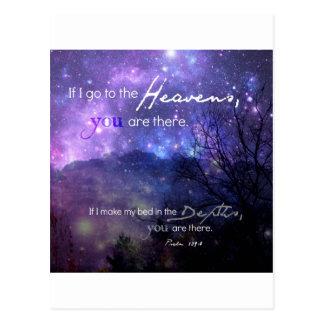 Heavenly Post Card