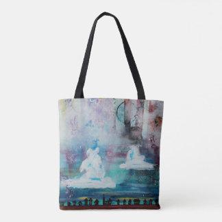 'Heavenly Realms' Bag