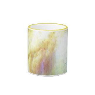 Heavenly Realms Ringer Mug