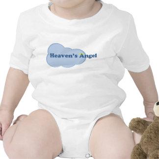 Heaven's Angel - Boy Bodysuits