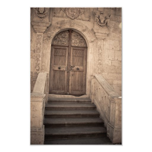 Heaven's door photograph