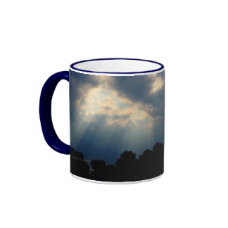 Heaven's Glory Coffee Mugs