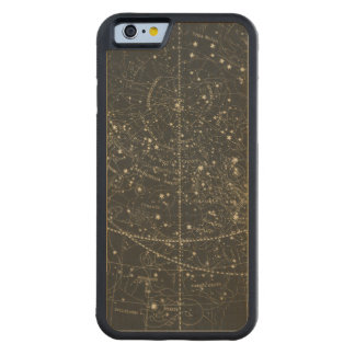 Heavens July 22Oct 31 Carved Maple iPhone 6 Bumper Case
