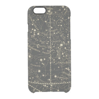 Heavens July 22Oct 31 Clear iPhone 6/6S Case