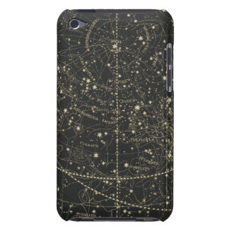 Heavens July 22Oct 31 iPod Touch Case-Mate Case