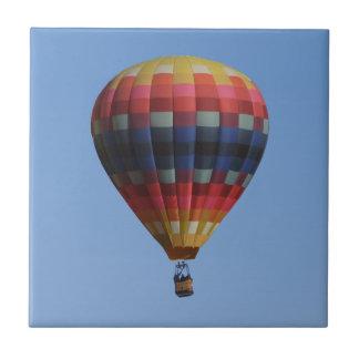 Heavens Quilt Hot Air Balloon Tile