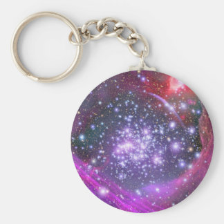 Heaviest Stars in Galaxy, Sagittarius Key Ring