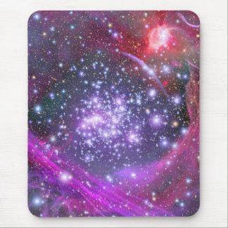Heaviest Stars in Galaxy Sagittarius Mouse Mats
