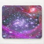 Heaviest Stars in Galaxy, Sagittarius Mouse Pads