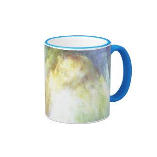 Heavly Realms Ringer Coffee Mug