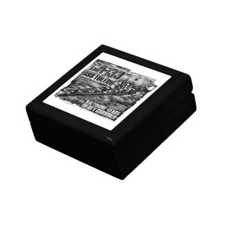 Heavy cruiser Toledo Gift Box