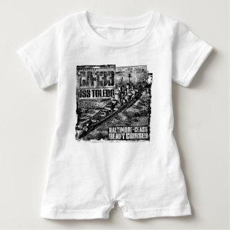 Heavy cruiser Toledo T Shirt