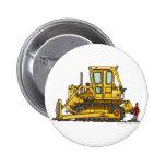 Heavy Duty Bulldozer Dirt Mover Construction Pins