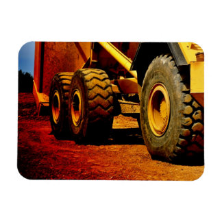 heavy duty construction equipment magnets