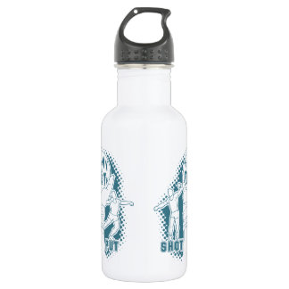 Heavy duty – shot put 532 ml water bottle