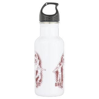 Heavy duty – shot put 18oz water bottle