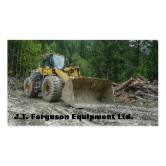 business plan for land clearing