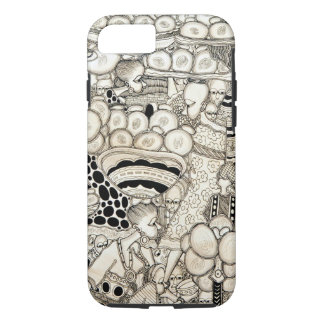 Heavy Load 2 iPhone 7 Case