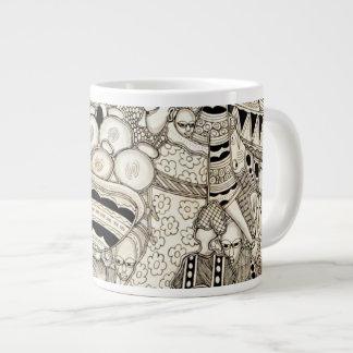 Heavy Load 2 Jumbo Mug
