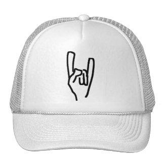 heavy metal cap