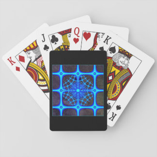Heavy Metal Classic Playing Cards