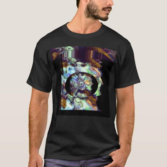 Heavy Metal Heads T-Shirt