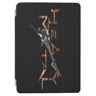 Heavy Metal iPad Air Cover