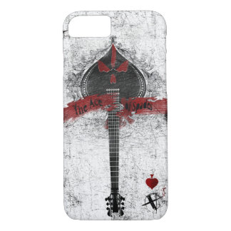 heavy metal iphone case