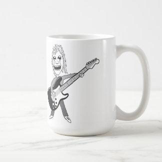 Heavy Metal Maniac Mug