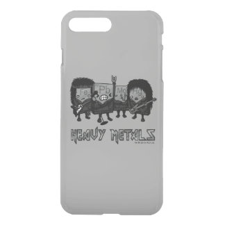 Heavy Metals iPhone 8 Plus/7 Plus Case