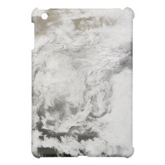 Heavy snowfall in China iPad Mini Cover