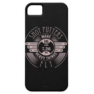 heavy things that fly 2 case for the iPhone 5