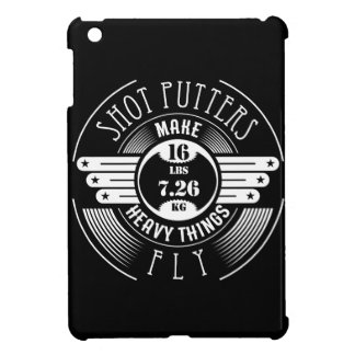heavy things that fly iPad mini cover