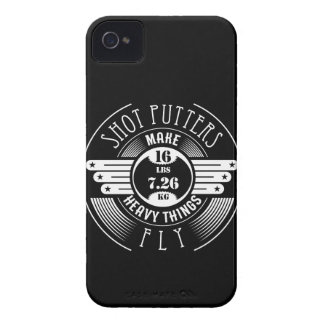 heavy things that fly iPhone 4 cases