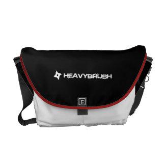 Heavybrush Commuter Bag