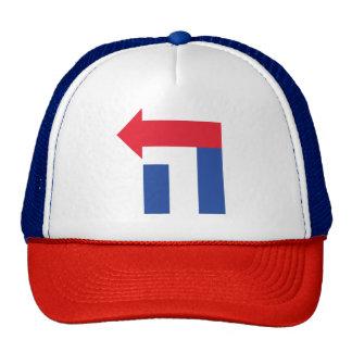 Hebrew Hillary Hey Hat