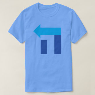 Hebrew Hillary T-Shirt