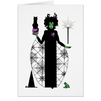 Hecate Card