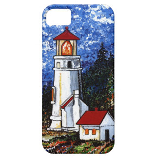 Heceta Head Lighthouse Barely There iPhone 5 Case